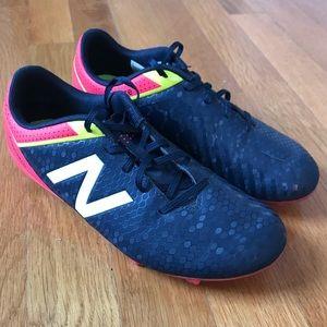 New Balance Soccer Cleats